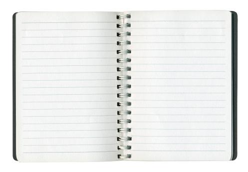 Paperwork「Notepad」:スマホ壁紙(17)