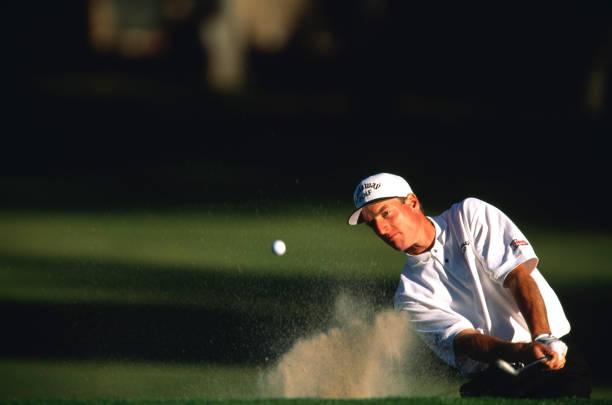 PGA Las Vegas Invitational:ニュース(壁紙.com)