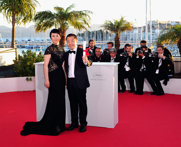 66th International Cannes Film Festival「Palme D'Or Winners Photocall - The 66th Annual Cannes Film Festival」:写真・画像(18)[壁紙.com]