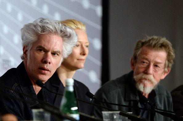 66th International Cannes Film Festival「'Only Lovers Left Alive' Press Conference - The 66th Annual Cannes Film Festival」:写真・画像(13)[壁紙.com]