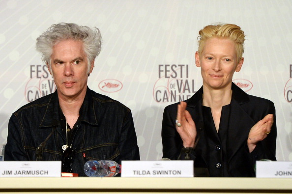 66th International Cannes Film Festival「'Only Lovers Left Alive' Press Conference - The 66th Annual Cannes Film Festival」:写真・画像(12)[壁紙.com]