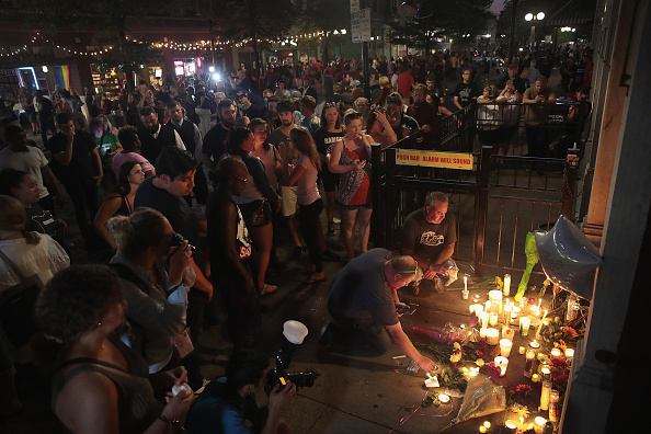 Ohio「Nine Killed, 27 Wounded In Mass Shooting In Dayton, Ohio」:写真・画像(3)[壁紙.com]
