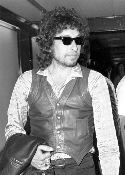 サングラス「Bob Dylan 1978」:写真・画像(4)[壁紙.com]