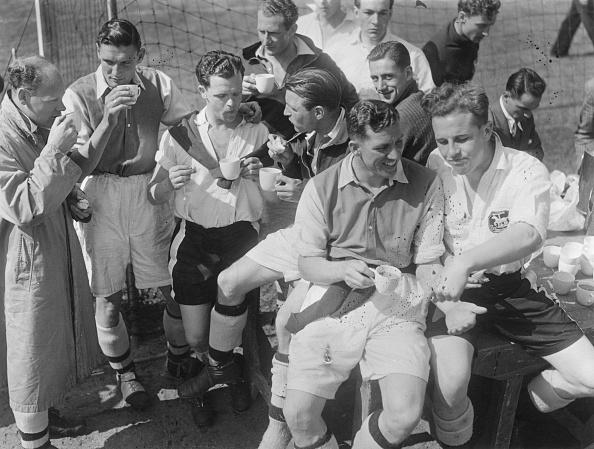 Soccer「Tea Break」:写真・画像(8)[壁紙.com]