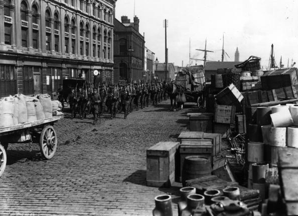Effort「Belfast Strikes」:写真・画像(9)[壁紙.com]