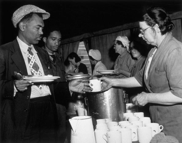 Hostel「Immigrants' Canteen」:写真・画像(12)[壁紙.com]