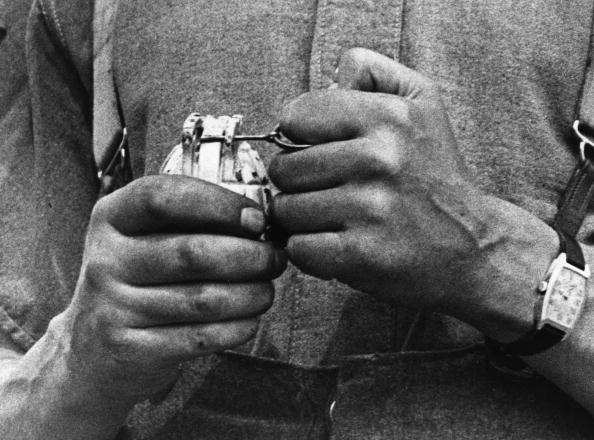 Hand「Grenade」:写真・画像(14)[壁紙.com]