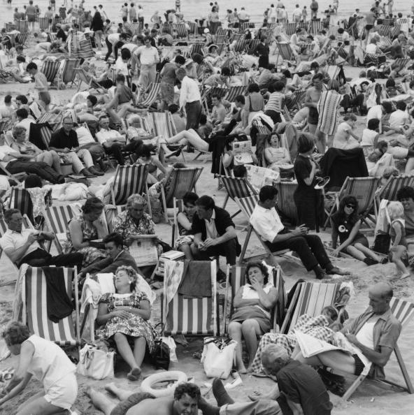 Beach「Margate Crowds」:写真・画像(11)[壁紙.com]