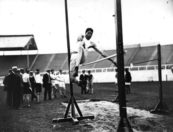 オリンピック「Standing Jump」:写真・画像(2)[壁紙.com]