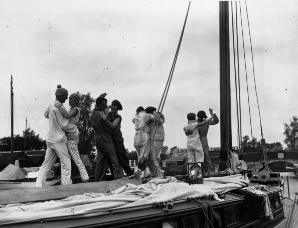 Norfolk Broads「Charleston On Deck」:写真・画像(7)[壁紙.com]