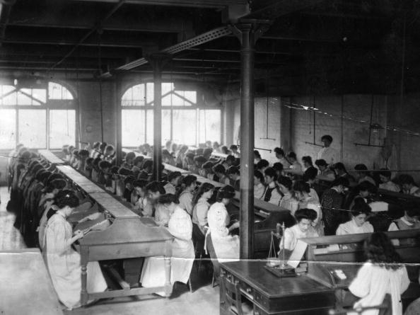 Crop - Plant「Cigarette Factory」:写真・画像(6)[壁紙.com]