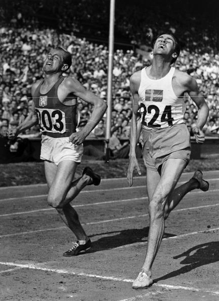 Swedish Culture「1948 Olympics」:写真・画像(5)[壁紙.com]