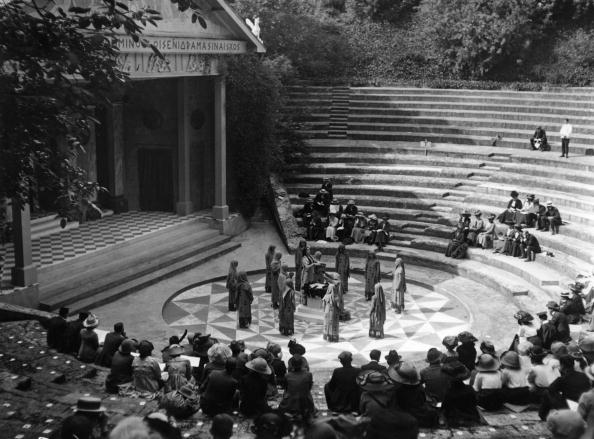 Classical Theater「Greek Theatre」:写真・画像(0)[壁紙.com]