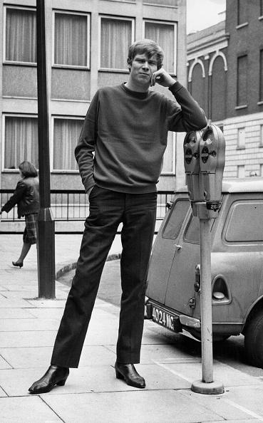 Tall - High「Long John Baldry」:写真・画像(5)[壁紙.com]