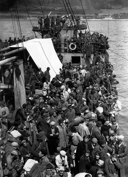 Nouvelle-Aquitaine「French Exodus」:写真・画像(8)[壁紙.com]