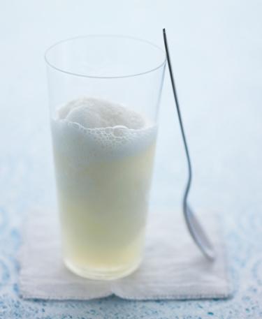 Satisfaction「Lemon Verbena Sorbetto」:スマホ壁紙(14)