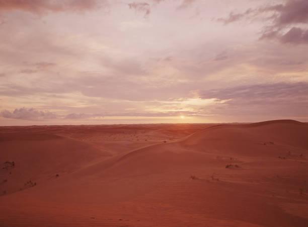 Saharan Twilight:ニュース(壁紙.com)