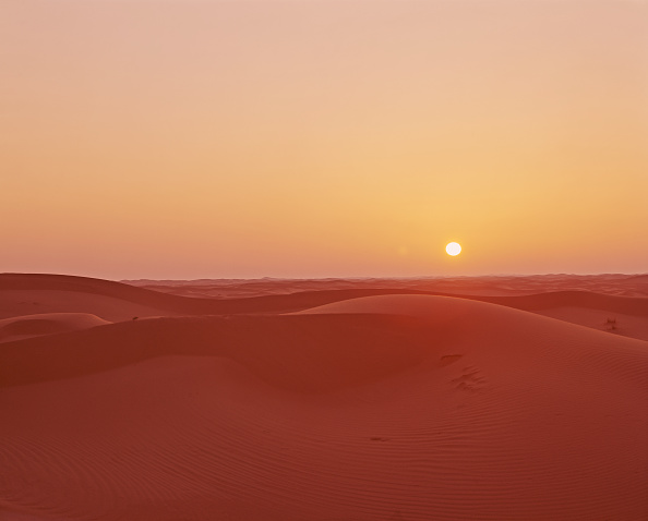 Desert Area「Saharan Twilight」:写真・画像(14)[壁紙.com]