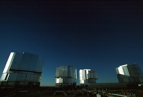 October「CHL: VLT Observatory」:写真・画像(16)[壁紙.com]