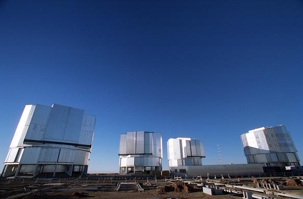 October「CHL: VLT Observatory」:写真・画像(4)[壁紙.com]