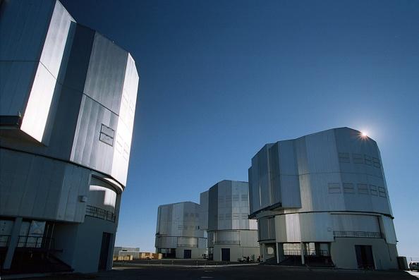 October「CHL: VLT Observatory」:写真・画像(19)[壁紙.com]