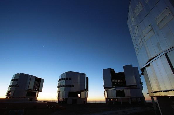 October「CHL: VLT Observatory」:写真・画像(12)[壁紙.com]