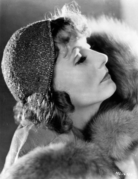 Profile View「Greta Garbo」:写真・画像(18)[壁紙.com]