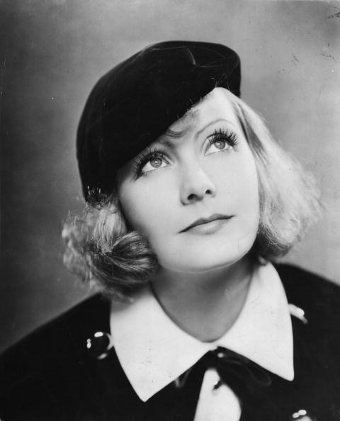 Swedish Culture「Greta Garbo」:写真・画像(1)[壁紙.com]