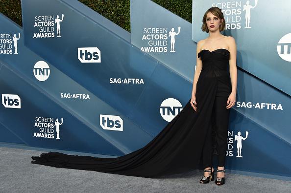 Sweetheart Neckline「26th Annual Screen ActorsGuild Awards - Arrivals」:写真・画像(7)[壁紙.com]
