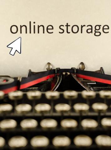 Cloud Storage「Online storage」:スマホ壁紙(10)