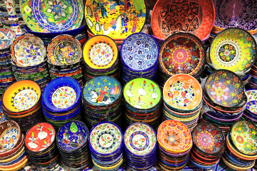 Gift Shop「iznik pottery」:スマホ壁紙(2)