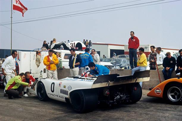 Motorsport「Jo Siffert, Los Angeles Times Grand Prix, Can-Am Riverside」:写真・画像(7)[壁紙.com]