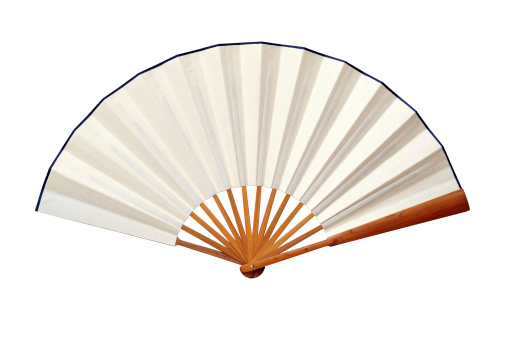 Foldable「Chinese Fan-Japanese Culture-Asian Traditional Culture and Art」:スマホ壁紙(12)
