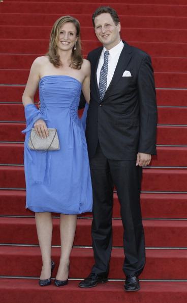 Prussia「Georg Friedrich Ferdinand Prince Of Prussia And Princess Sophie Of Isenburg Pre-Wedding Charity Concert」:写真・画像(17)[壁紙.com]
