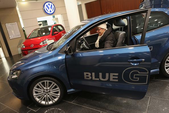 Volkswagen Polo「Volkswagen Group Delivers Over 9 Million Vehicles In 2012」:写真・画像(5)[壁紙.com]