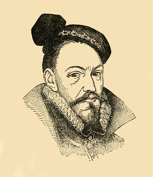 Elizabethan Style「Robert Dudley Earl Of Leicester」:写真・画像(4)[壁紙.com]