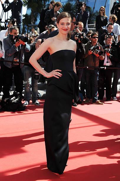 'Un Chateau En Italie' Premiere - The 66th Annual Cannes Film Festival:ニュース(壁紙.com)