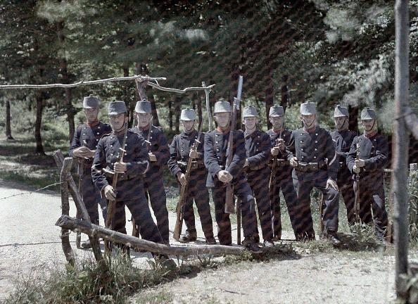 Galerie Bilderwelt「World War I In France」:写真・画像(10)[壁紙.com]