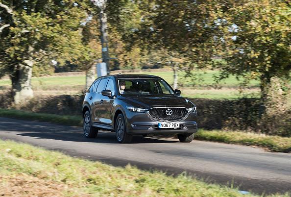 Country Road「2017 Mazda Cx-5 2.0 2Wd Sport Nav.. Creator: Unknown.」:写真・画像(10)[壁紙.com]