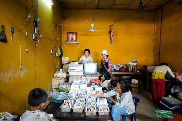 DVD「Siem Reap's Wet Market」:写真・画像(12)[壁紙.com]