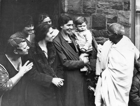 Visit「Gandhi In Lancashire」:写真・画像(16)[壁紙.com]