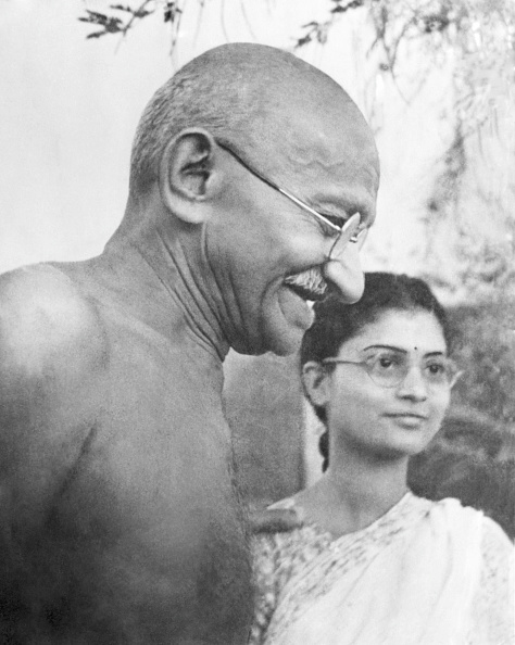 Pune「Mahatma Gandhi」:写真・画像(2)[壁紙.com]