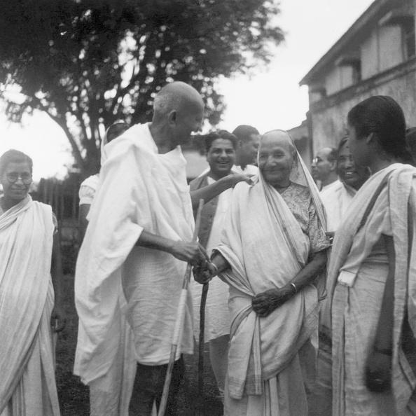 Dinodia Photos「Mahatma Gandhi」:写真・画像(7)[壁紙.com]