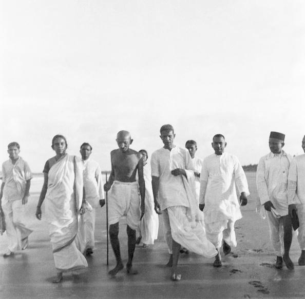 Dinodia Photos「Mahatma Gandhi」:写真・画像(6)[壁紙.com]