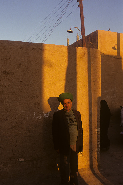 Yazd「Typical Yazdi Man」:写真・画像(8)[壁紙.com]