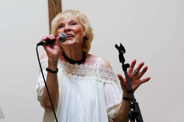 Val Wiseman, Methodist Church, Loughton, Essex, 23rd July 2016:ニュース(壁紙.com)