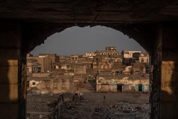 Conflict「The Cost Of War Along Yemen's West Coast」:写真・画像(15)[壁紙.com]