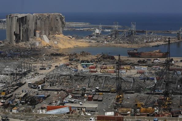 Beirut「Public Anger Grows Over Cause Of Beirut Explosion」:写真・画像(12)[壁紙.com]