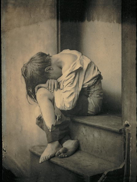男「�A night out homeless�, c 1857.」:写真・画像(9)[壁紙.com]