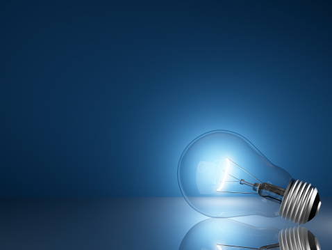 Imagination「Light bulb」:スマホ壁紙(9)